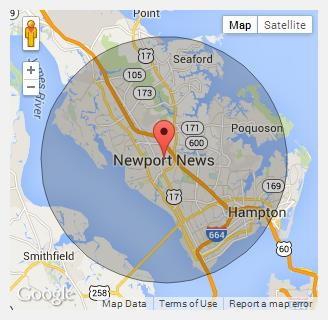 Newport News VA USA